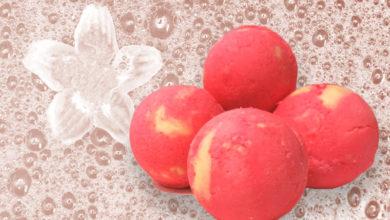 Photo of Badebomben selber machen – Rezept mit natürlichen Zutaten